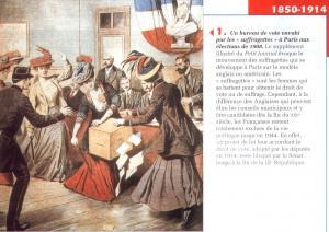 1908 suffragettes