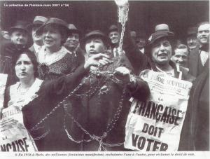 1936 la francaise doit voter
