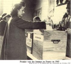 1945 referendum