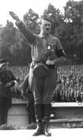 Hitler 1933 nuremberg