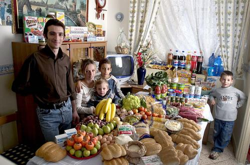 Italie menzel