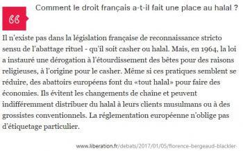 Loi halal france