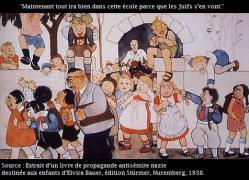 Propagande antisemite