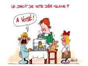 Vote m